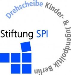 Logo von Stiftung SPI - Drehscheibe Kinder- und Jugendpolitik Berlin