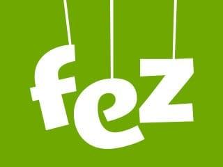 Logo von FEZ Berlin