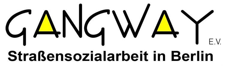Logo von Gangway e.V.