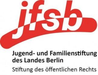 Logo von Jugend- und Familienstiftung des Landes Berlin
