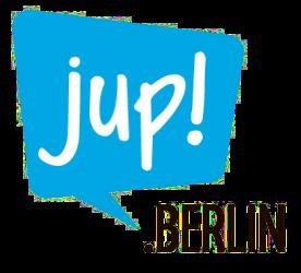 Logo von jup! Berlin