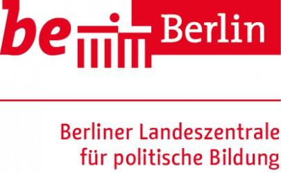 Logo von Berliner Landeszentrale für politische Bildung