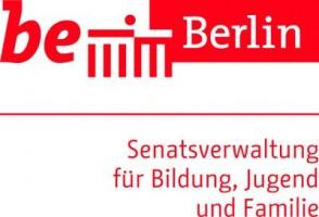 Logo von Senatsverwaltung für Bildung, Jugend und Familie