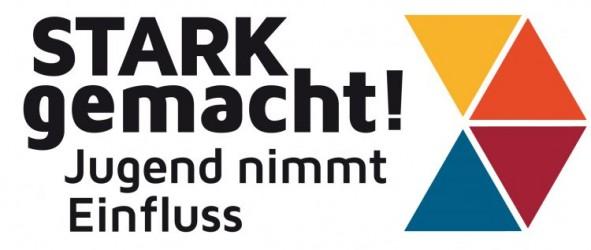 Logo von Stark gemacht!
