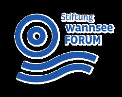 Logo von Stiftung wannseeFORUM